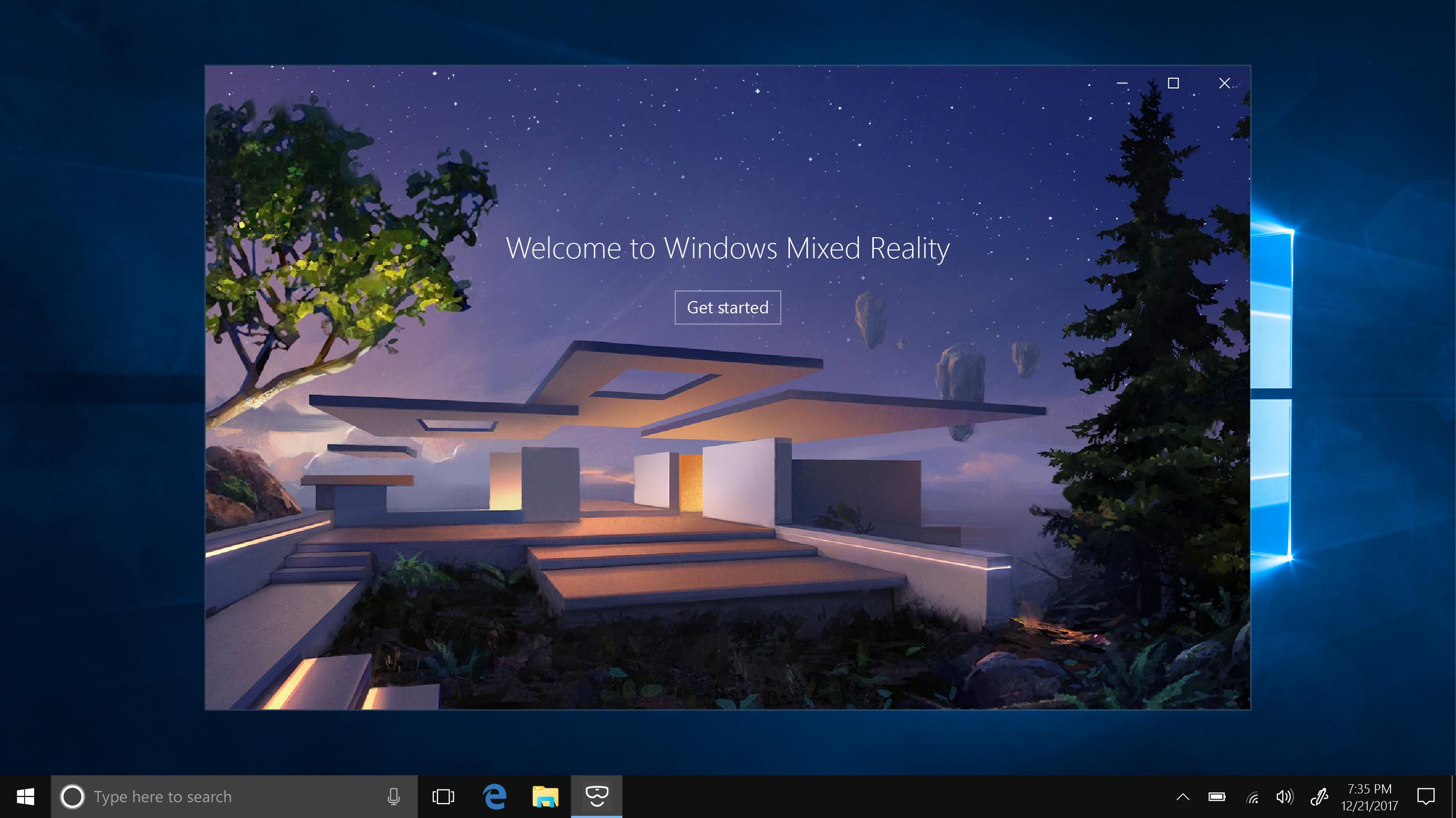 Windows 10 Fall Creators Update Released